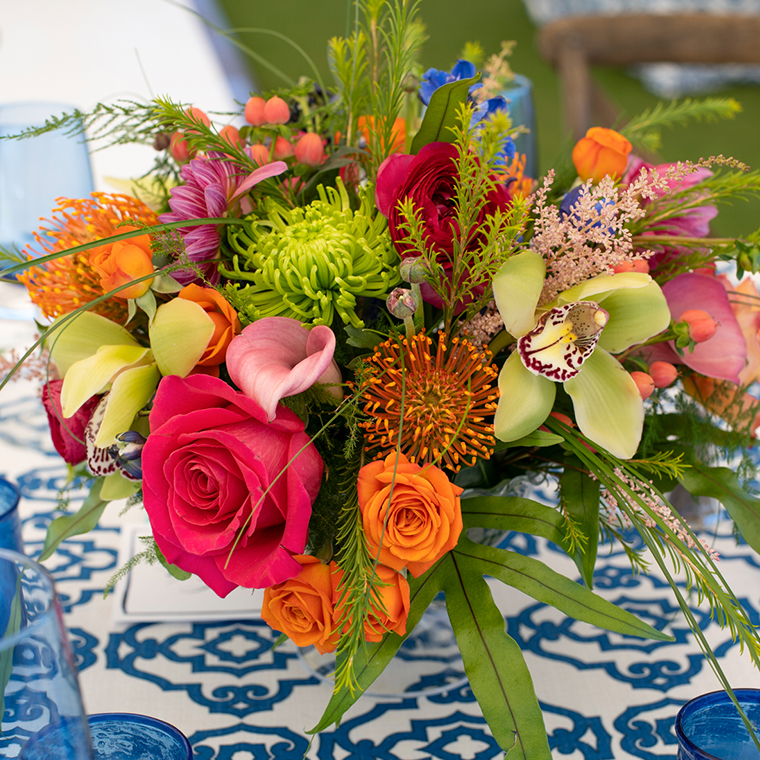 Weddings & Events by Valley Forge Flowers13