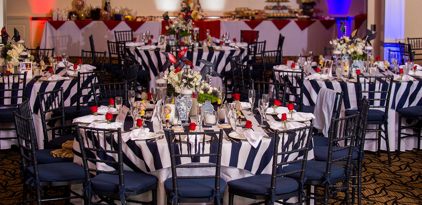 Weddings & Events by Valley Forge Flowers4