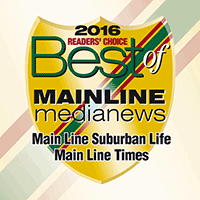 Main Line Times - 2105 Best of