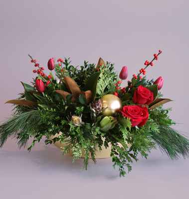 Home For The Holidays from Valley Forge Flowers in Wayne, PA