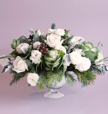 Sparkling Holiday Crush from Valley Forge Flowers in Wayne, PA
