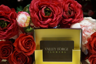 Valley Forge Flower's Gift Card from Valley Forge Flowers in Wayne, PA