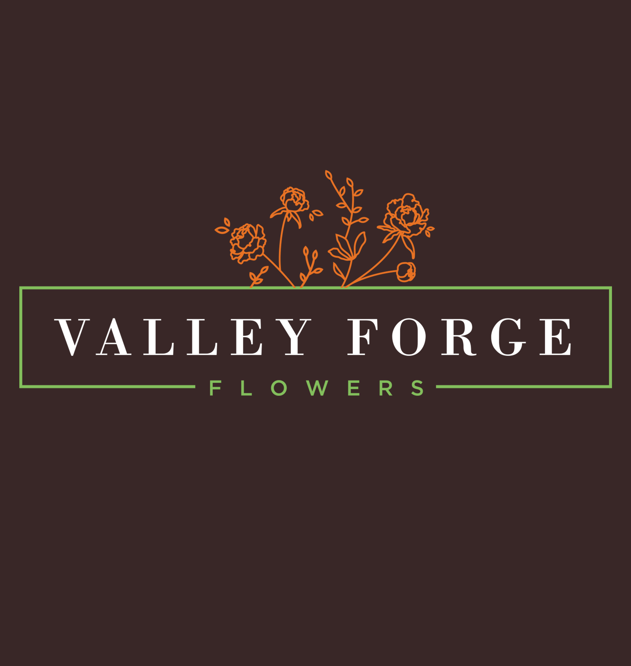 Gift Card from Valley Forge Flowers in Wayne, PA