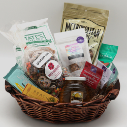 Gluten Free Basket from Valley Forge Flowers in Wayne, PA
