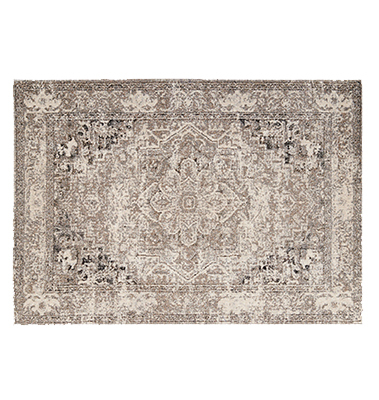 Barbara King Vintage Inspired Indoor/ Outdoor Rug from Valley Forge Flowers in Wayne, PA